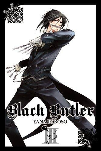 Black Butler III