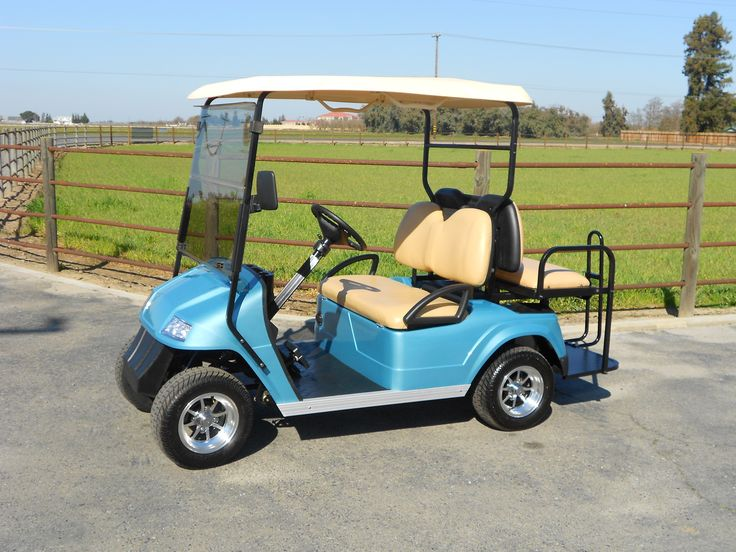 Woody's Golf & Industrial Denair, CA 209.634.2948