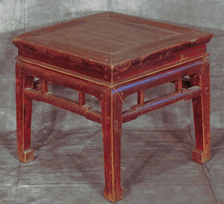 Antique Asian Furniture Square Stool / Tables from Shanxi China & 67 best Benches Stools u0026 Chairs Asian-Inspired images on ... islam-shia.org