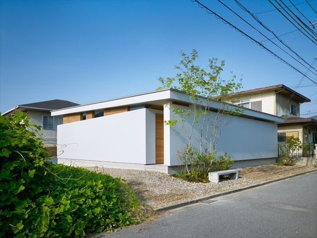 奈良県関屋の家/藤原・室 建築設計事務所
