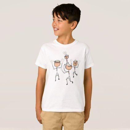 #Morris Dancing T-Shirt - #cool #kids #shirts #child #children #toddler #toddlers #kidsfashion