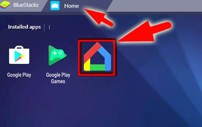 Google Home For Pc Mac Windows Free Download Google Home Google Windows