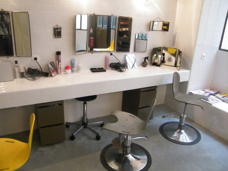 25 best ideas about kids hair salons on pinterest natural full length mirrors industrial - Paris hair and nail salon ...