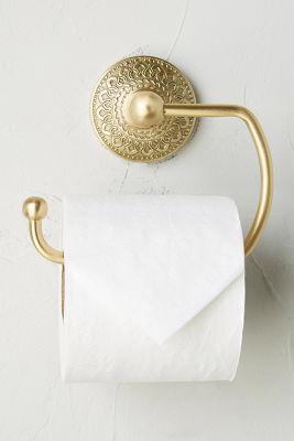 Anthropologie Brass Medallion Toilet Paper Holder https://www.anthropologie.com/shop/brass-medallion-toilet-paper-holder?cm_mmc=userselection-_-product-_-share-_-40603805