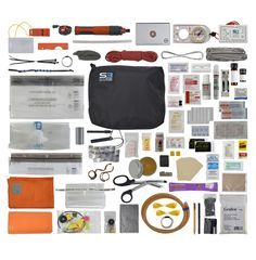 SOLKOA Survival Systems makes high-end emergency preparedness gear that is a staple to those committed to backpacking, hunting, camping, mountaineering and climbing – as well as professionals who work in the industry worldwide.