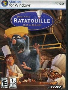 Ratatouille Review: Ratatouille is a platform adventure video game, based on animated movie of same name. The player play as the Remy, a confused but a very lovable rat who is not interested in typical rodent life, wants to dazzle the patrons with his legendary dishes  not scour garbage cans for leftover traps. This game has been developed by Asobo Studio.