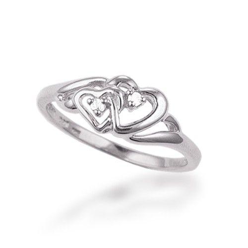 Wedding Ring On Chain Boy Or Girl: 21 Best I Promise... Images On Pinterest