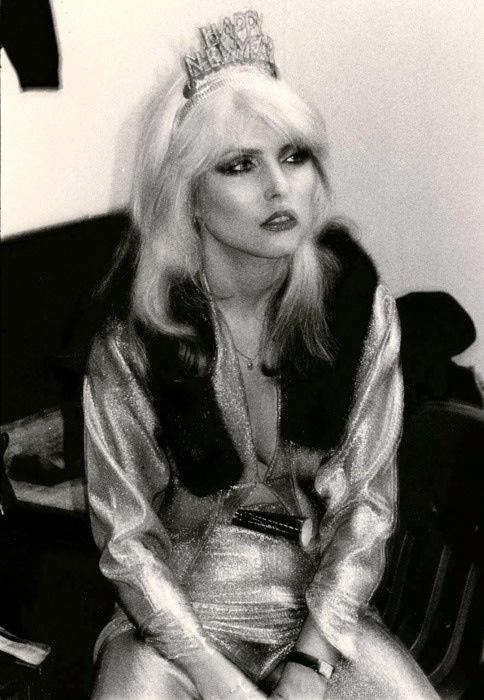 Debbie Blondie