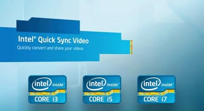 Tech Animation : Intel® Quick Sync Video