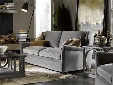 Haven Sofa From Curated Collection Available At MYHome Furniture Ottawa UpholsteryLiving Room