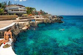 Samsara & Legends Hotels | Negril, Jamaica