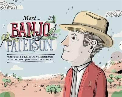 (Own) Meet Banjo Paterson by Kristin Weidenbach