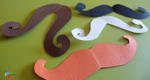 I baffi non sono tutti uguali: forma e colore fanno la differenza