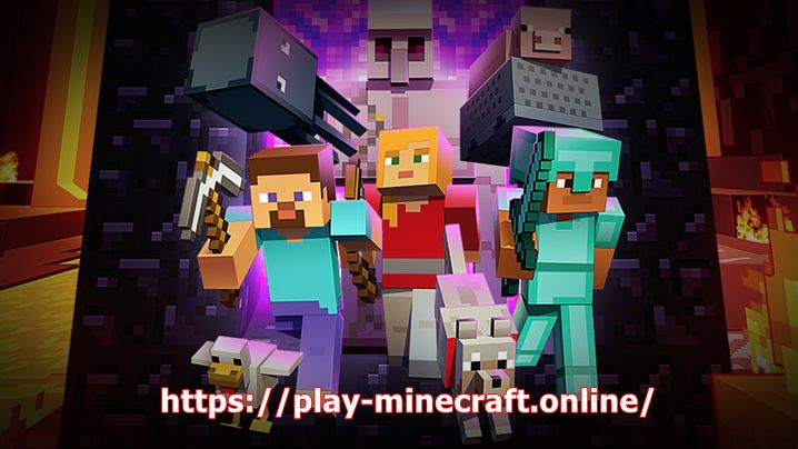 The story mode for Minecraft came. Minecraft will run adventurous adventure in story mode. Join now and start playing.  https://play-minecraft.online/strategy/play-minecraft-story-mode/ https://play-minecraft.online/