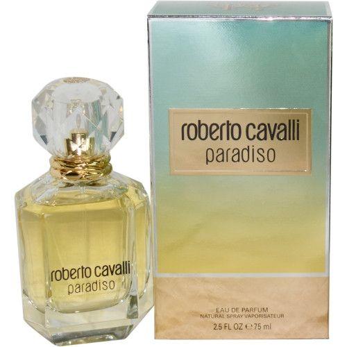 ROBERTO CAVALLI PARADISO by Roberto Cavalli EAU DE PARFUM SPRAY 2.5 OZ