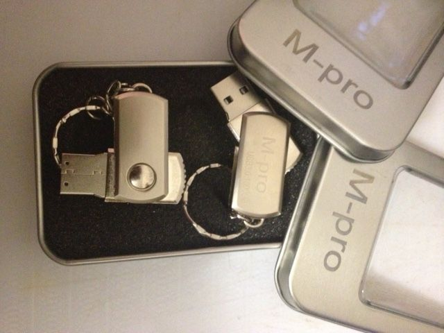 Hello there. Thank you very much for taking the time to read my post. Our company is selling 1 TB Memory Sticks USB 3.0 R690.00 inclusive stock is li