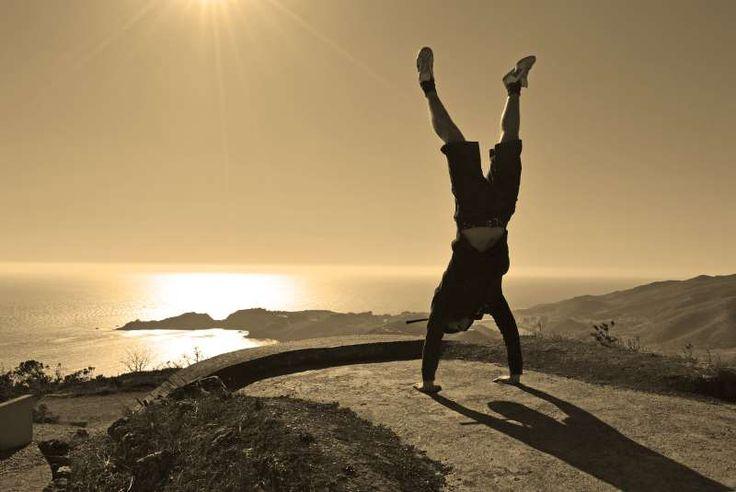 Αποτυχία – ένα βήμα πιο κοντά στην επιτυχία