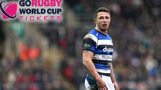 England Saxons head coach Jon Callard has declared his team to play the Ireland Wolfhounds in Cork on Friday with Sam Burgess making his international rugby union first appearance.