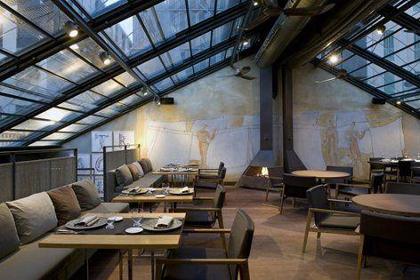 Tragaluz, Barcelona, 2011 - Estudio Sandra Tarruella interioristas, Sandra Tarruella