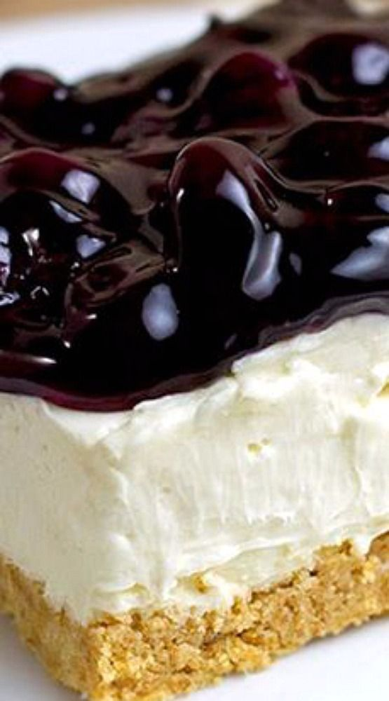 blueberry sauce for cheesecake topping