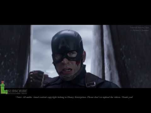 Captain America Civil War: Batalla final/Escenas Post-Créditos - YouTube