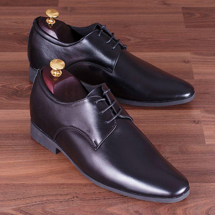 Tặng giày tăng chiều cao GNTATC6688-D cho bạn trai nấm lùn có được không?