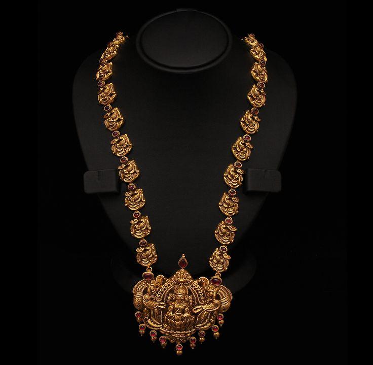 vummidi bangaru jewellers collections - Google Search