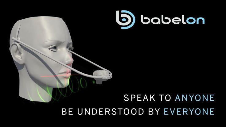 BabelOn: abbattere le barriere internazionali del linguaggio, non un traduttore di parole, un sintetizzatore di voce  #follower #daynews - https://www.keyforweb.it/babelon-abbattere-barriere-internazionali-del-linguaggio-non-un-traduttore-parole-un-sintetizzatore-voce/