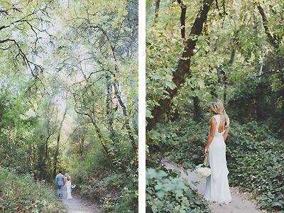 Highlands House & Park Santa Cruz wedding location 95005