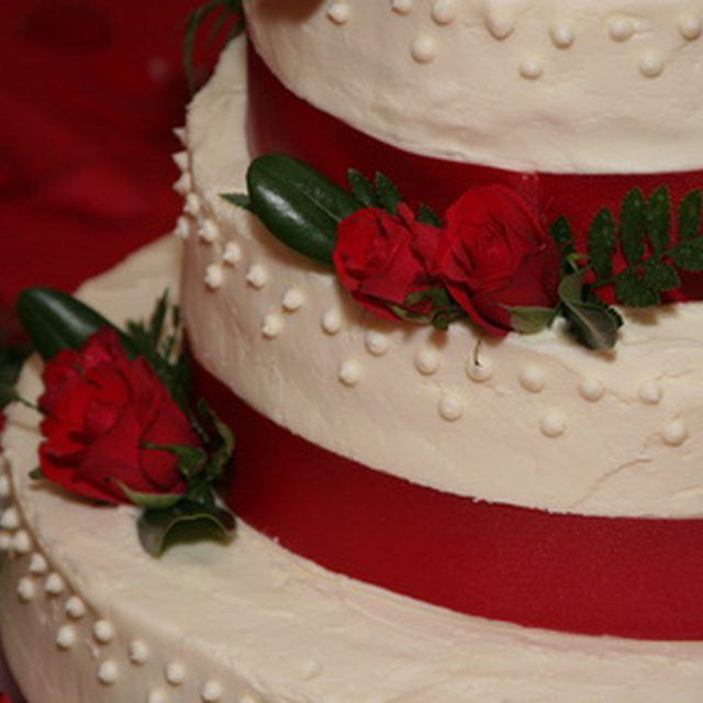 25 best ideas about 40th anniversary cakes on pinterest for Decoracion 40 anos de casados