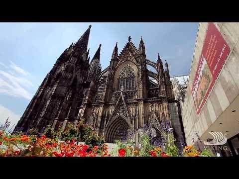 VIKING VIDEO:  Grand European Tour Cruise Reviews - 2015 Amsterdam to Budapest