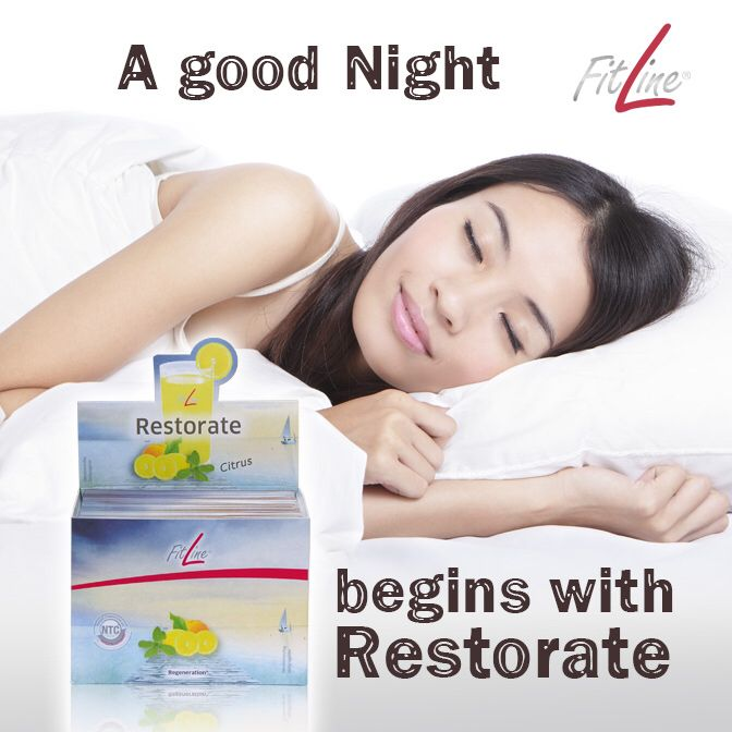 For a good sleep!!!