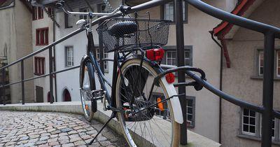 Gibt es ein diebstahlsicheres Fahrradschloss?