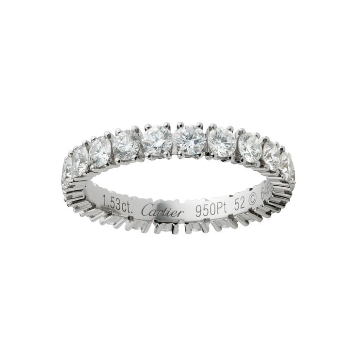 Etincelle Bands: Best 20+ Cartier Wedding Bands Ideas On Pinterest