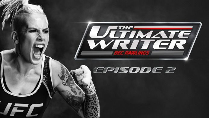 Rowdy Recaps: Bec Rawlings looks back on Episode 2 of The Ultimate Fighter
