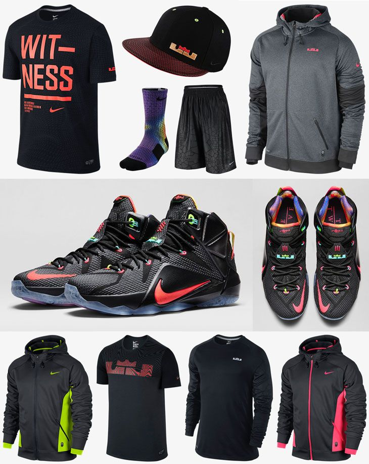 lebron 12 outfits - Google Search | cute swag | Pinterest ...
