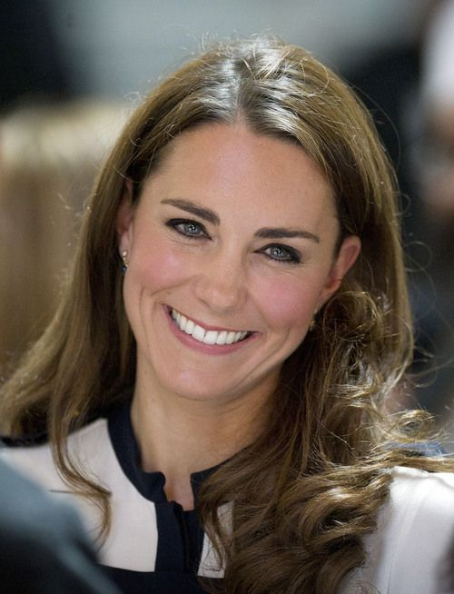 """Kate Middleton """"When your heart is filled with empathy and love, the tears of searing sorrow that flow from any stranger's eyes can drench your heart, and slow its rhythm down to almost standstill."""" - Deodatta V. Shenai-Khatkhate"""