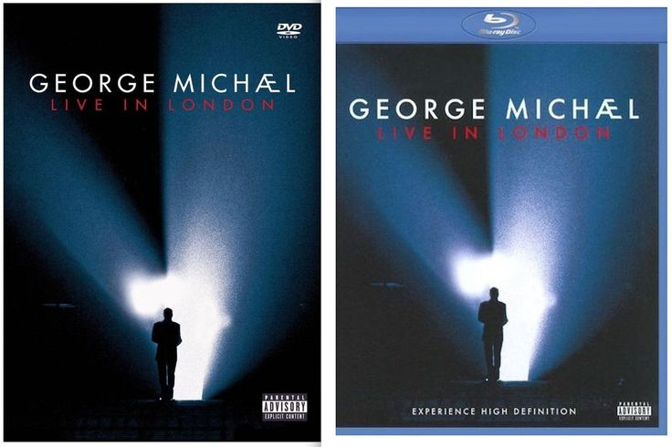 Pop legend #George #Michael performs for a packed audience in #London. Songs include #Freedom, #CarelessWhisper, #Roxanne, and many more. A bonus track features #PreciousBox, #JesusToAChild, and #FirstTimeEver, and a short #biographical #documentary is also included among the special features. #GeorgeMichael #LiveInLondon #Wham #Faith #Outside #FastLove #OneMoreTry #Live ##EverythingSheWants #FatherFigure #DVD #Concert #BluRay