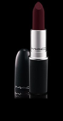 MAC Cosmetics: Lipstick in Runner I have a similar shade of MAC lipstick that is not online called Diva III. It's just a little lighter than this. I have dark features and it looks smashing. Not for everyday use but for special occasions when you want a little drama.