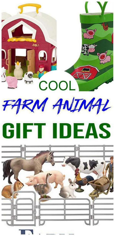 Best Farm Animal Gift Ideas Farm Animal Party Pet Gifts Animal