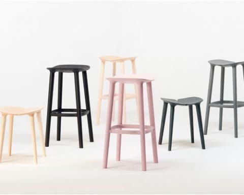 Osso Stool | District