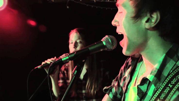 """Let's Get It On"" Cover - Preston Leatherman/Lindsay Harris"