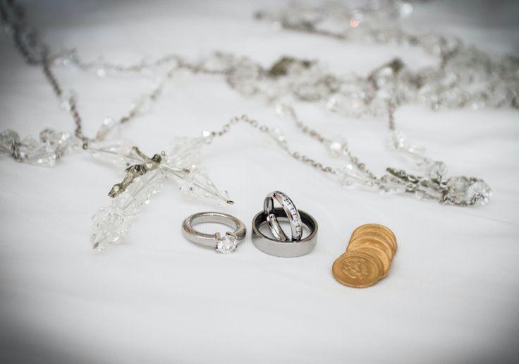 Matrimonio Catolico Facebook : Los objetos del ritual de matrimonio católico tienen un