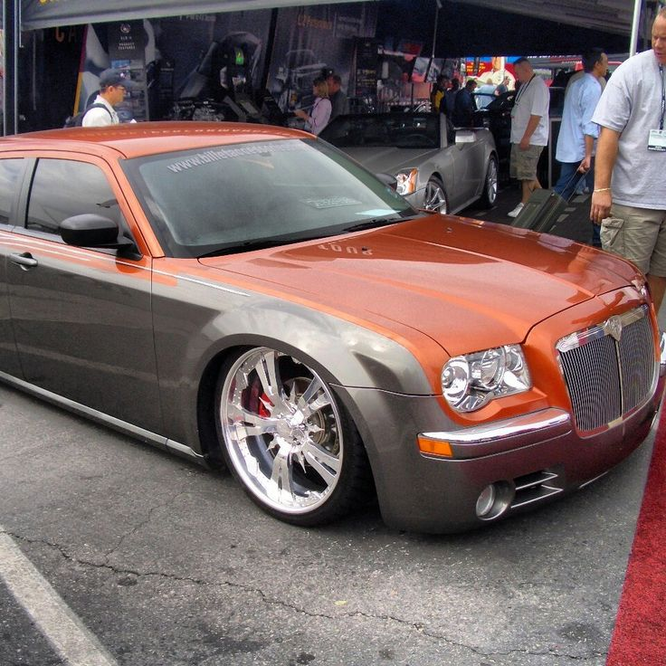 135 Best Images About Chrysler 300 On Pinterest