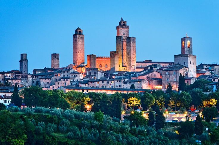Visit and Discover the Best Attractive Places in Tuscany