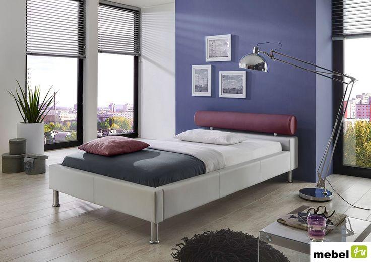 Łóżko BLANKA - sklep meblowy