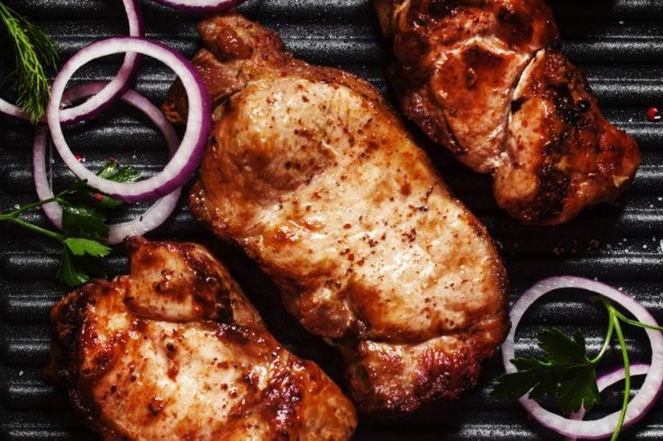 Polyvalente et pratique...Une marinade qui accompagne aussi bien le poulet que la viande rouge