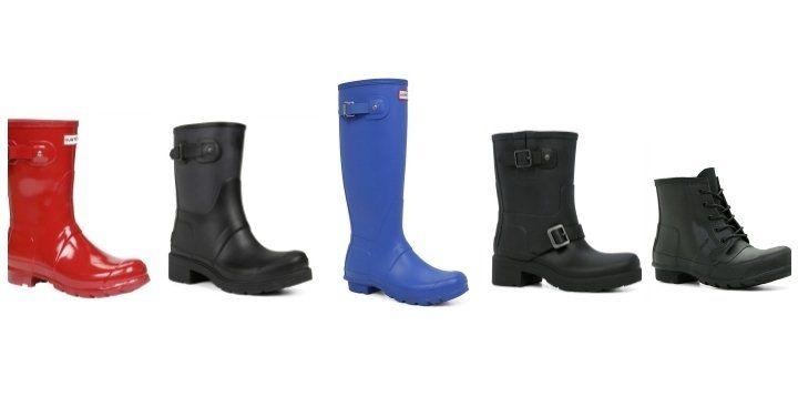 Women's Hunter Boots just $80 @ Little Burgundy http://www.lavahotdeals.com/ca/cheap/womens-hunter-boots-80-burgundy/112606