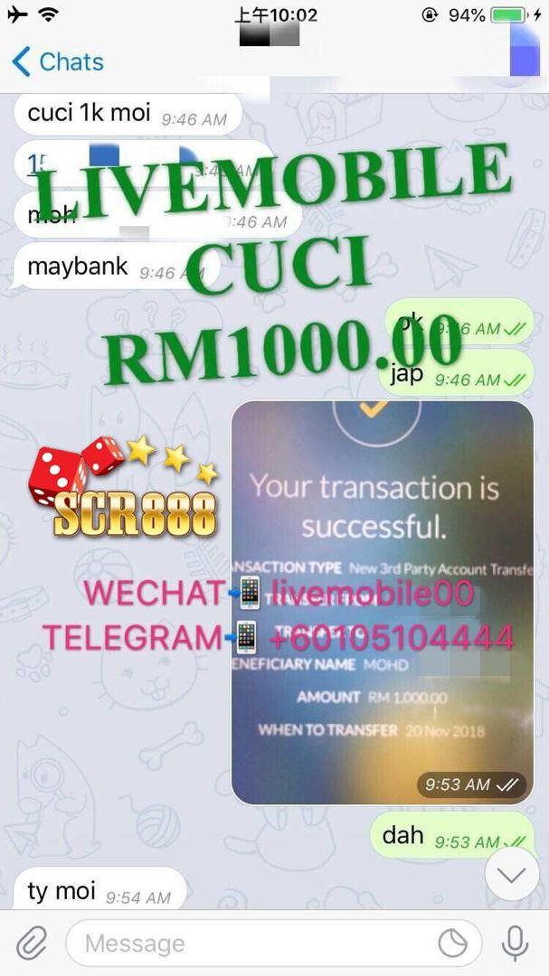 Customer daily cuci record~~ wechat:livemobile00 www livemobile99 co