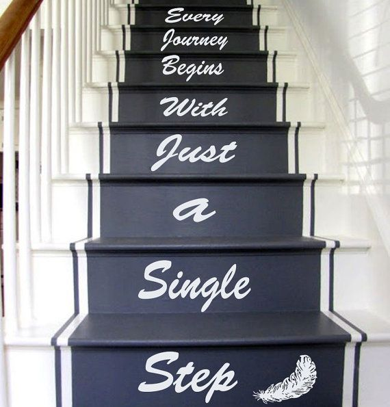 1000 Ideas About Decorating Staircase On Pinterest